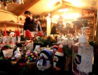снимка 23 Коледният дух завладява София въпреки пандемията (Снимки)