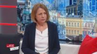 Фандъкова: За три седмици броят на хоспитализираните в София е нараснал с над 1300 души