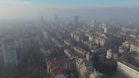 Мръсен е въздухът в София, Перник и Бургас