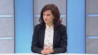 Дариткова: Здравната система се справя, за проблемните случаи ще се потърси отговорност