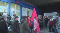 Кондуктори и контрольори протестират във Варна