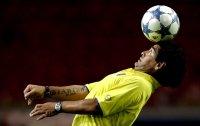 снимка 1 Почина Диего Марадона