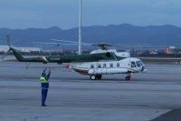 Процедурата по закупуване на медицински хеликоптер за спешната помощ е в ход