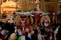 снимка 26 Коледният дух завладява София въпреки пандемията (Снимки)