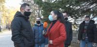 Във Велико Търново: Школи по танци и спортове настояват залите да не се затварят