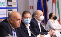 Д-р Брънзалов: Изоставаме доста с електронното здравеопазване