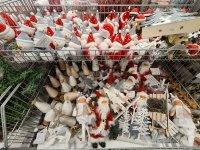 Проверки преди Коледа: Всяка четвърта играчка на пазара - опасна или с несъответствия