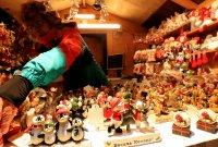 снимка 25 Коледният дух завладява София въпреки пандемията (Снимки)