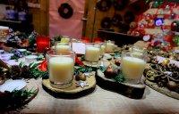 снимка 41 Коледният дух завладява София въпреки пандемията (Снимки)