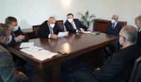 Борисов: Здравната ни система се бори героично в момента