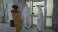 Студенти влязоха като доброволци в болницата в Свищов