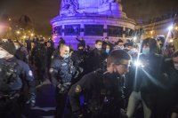 Скандал с полицейско насилие във Франция