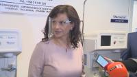 ГЕРБ дари два апарата за извличане на кръвна плазма