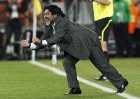 снимка 5 Почина Диего Марадона
