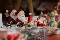 снимка 15 Коледният дух завладява София въпреки пандемията (Снимки)