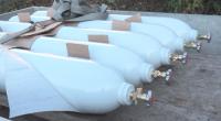 Със съдействието на БНТ: Дариха кислородни апарати на болниците във Велико Търново и Горна Оряховица
