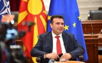 Заев: Страната ми има обща история с България