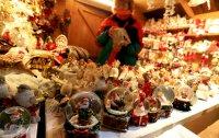 снимка 28 Коледният дух завладява София въпреки пандемията (Снимки)