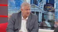 Проф. Балтов: На 50% ще спаднат новозаразените в рамките на 2 седмици