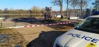 Извадиха тяло на мъж от Гребния канал в Пловдив
