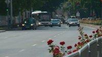 В Пловдив намаляват броя на градските автобуси до 21 декември