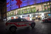 Двама души са ранени при атака с нож в Швейцария