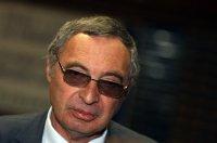 Почина Евгени Диков – магистрат от ВСС, бивш началник на Националното следствие