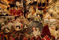 снимка 21 Коледният дух завладява София въпреки пандемията (Снимки)