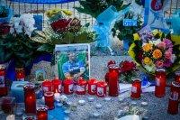 Аржентина скърби за Диего Марадона (Видео, снимки)