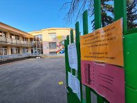 снимка 2 Две детски градини в София ще поемат около 80 деца на лекари в COVID отделения