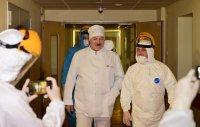 Лукашенко: Ще се оттегля от властта след приемането на нова конституция