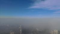 Прогноза за мръсен въздух в София и утре