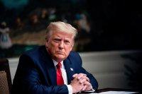 Тръмп е готов да напусне Белия дом
