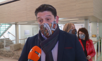 В Пловдив изработват маски с антични мозайки