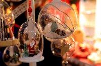 снимка 30 Коледният дух завладява София въпреки пандемията (Снимки)