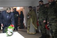 Каракачанов: Към момента няма необходимост от военно-полева болница