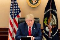 Тръмп даде ход на процеса по предаване на властта