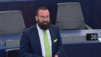 Скандалът с унгарския евродепутат разтърси и Будапеща