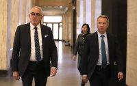 Апелативният съд заседава по делото срещу Огнян Донев и Борис Борисов