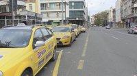 Таксиметрови шофьори в Бургас искат по-нисък патентен данък