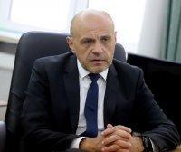 Томислав Дончев: ЕК ще подпомогне трите най-засегнати въгледобивни райони