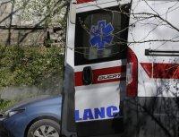 Взрив пред държавната телевизия в Сърбия, има загинал и ранени