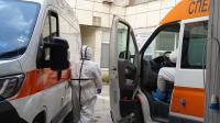 Остава проблемът с недостига на медици в борбата с коронавируса в Благоевград
