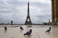 Франция и Португалия обявиха плановете си за ваксинация, Италия забрани пътуванията