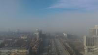 Около 60% от замърсяването на въздуха в София се дължи на продуктите на битовото горене