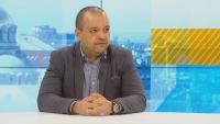 """Шефът на Дирекция """"ВиК"""" в КЕВР: Най-много ще се увеличи цената на водата в София и Разград"""