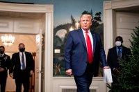 Ще се кандидатира ли отново Тръмп за президент на САЩ?