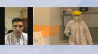 Как минава едно дежурство в COVID отделение - разказ от първо лице