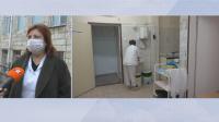 Парите за медиците в Поморие вече са в сметката на болницата