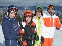 """Как е зимният сезон в Колорадо - българско семейство разказва в """"Американската мечта"""""""